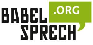 Babelsprech