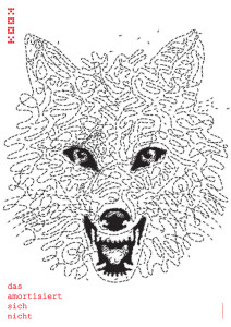 kook-ameisenwolf